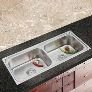 ANUPAM - India\'s Best Stainless Steel Kitchen Sink Company