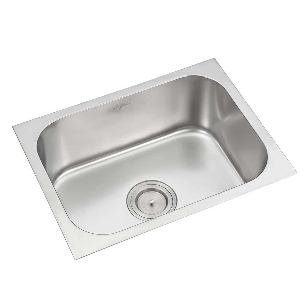 Kitchen Sink Unit Sizes: Anupam Sink - 116A