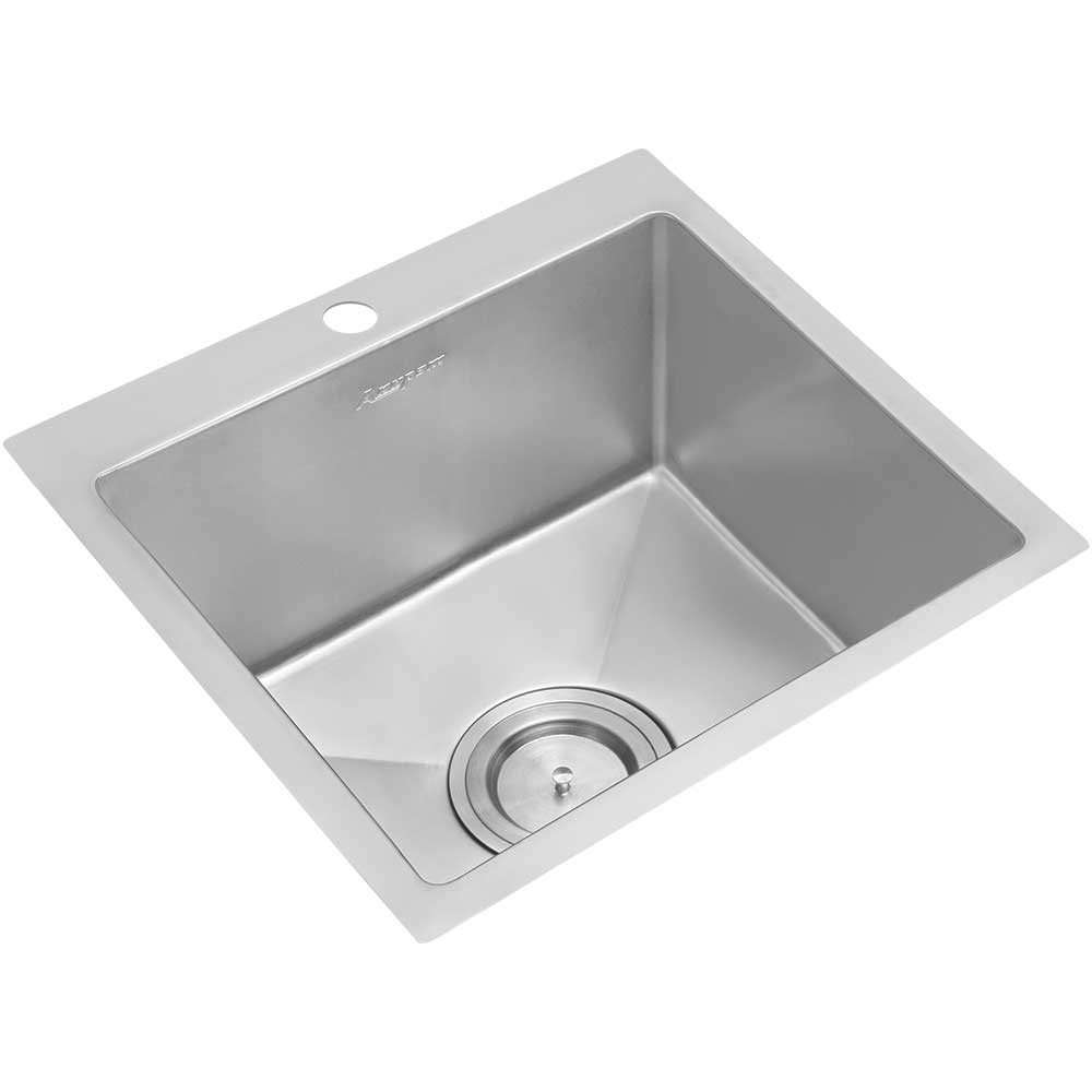 Prism sinks high quality stainless steel kitchen sinks for High quality kitchen sinks