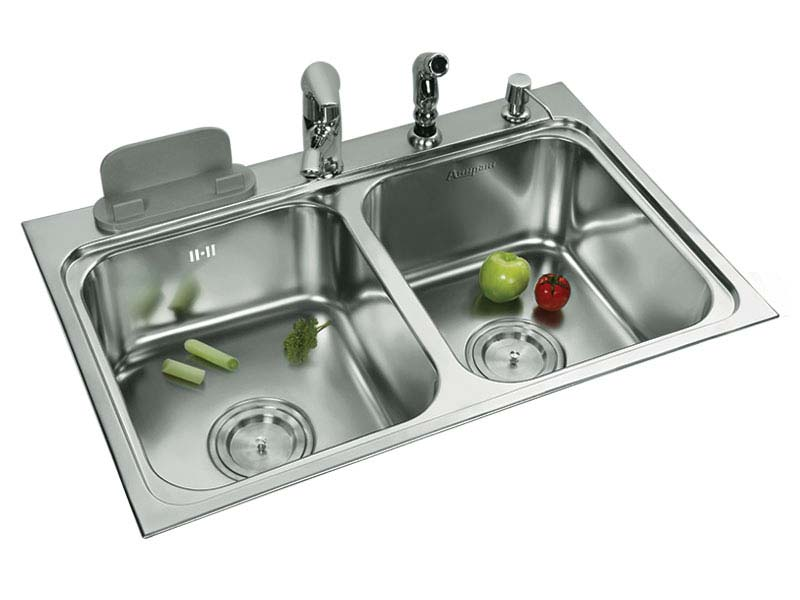 Luxury sinks high quality stainless steel kitchen sinks for High quality kitchen sinks