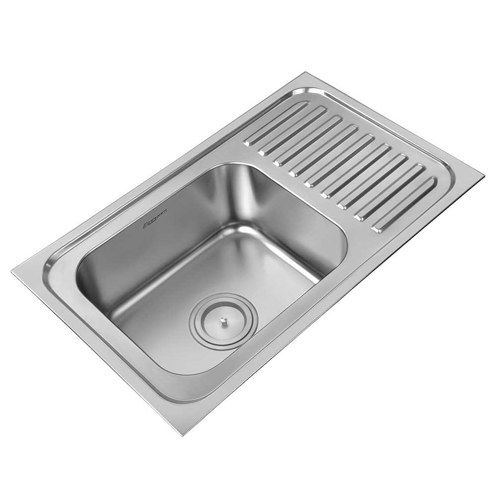 Kitchen Sinks - Finest High Quality Stainless Steel Sinks